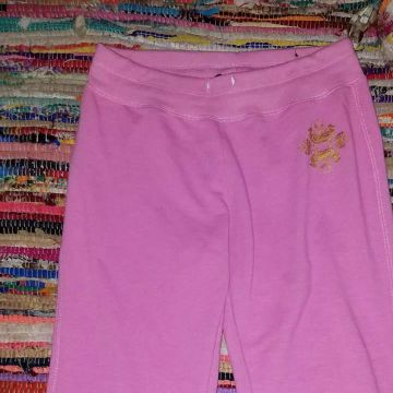 Bubblegum Pink yoga pants