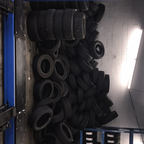 Used tires for sale in bulk all are good