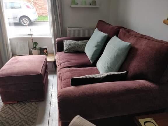 2 Seater John Lewis Sofa