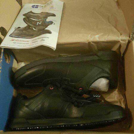 slip residents shoes