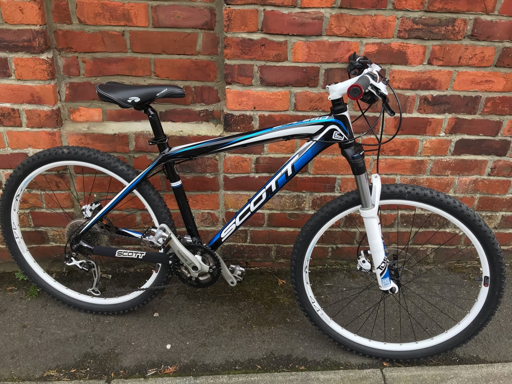 Scott Scale60 Men's Mountain Bike