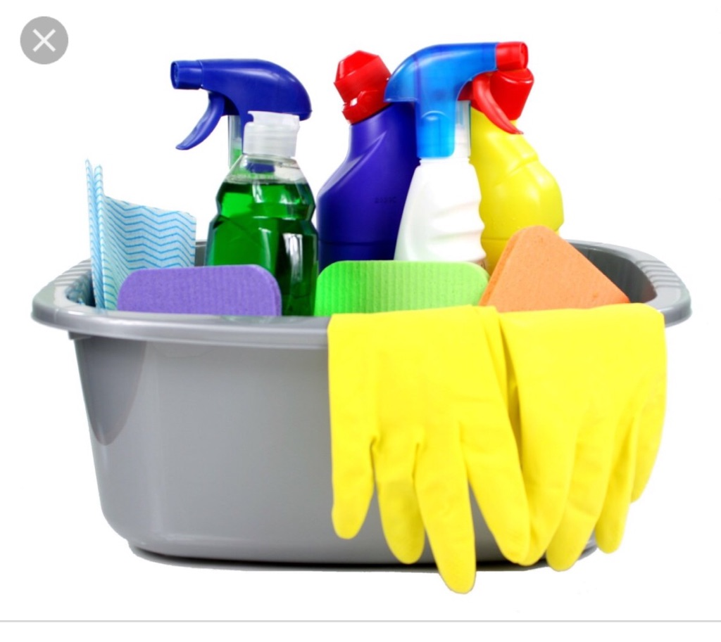 Office/house cleaning