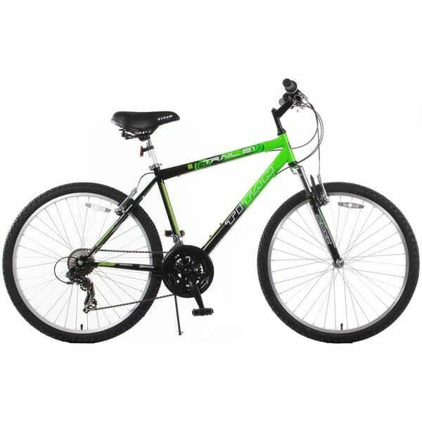 Aspen Men's Mountain Bike