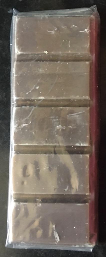 Snap bar wax melt