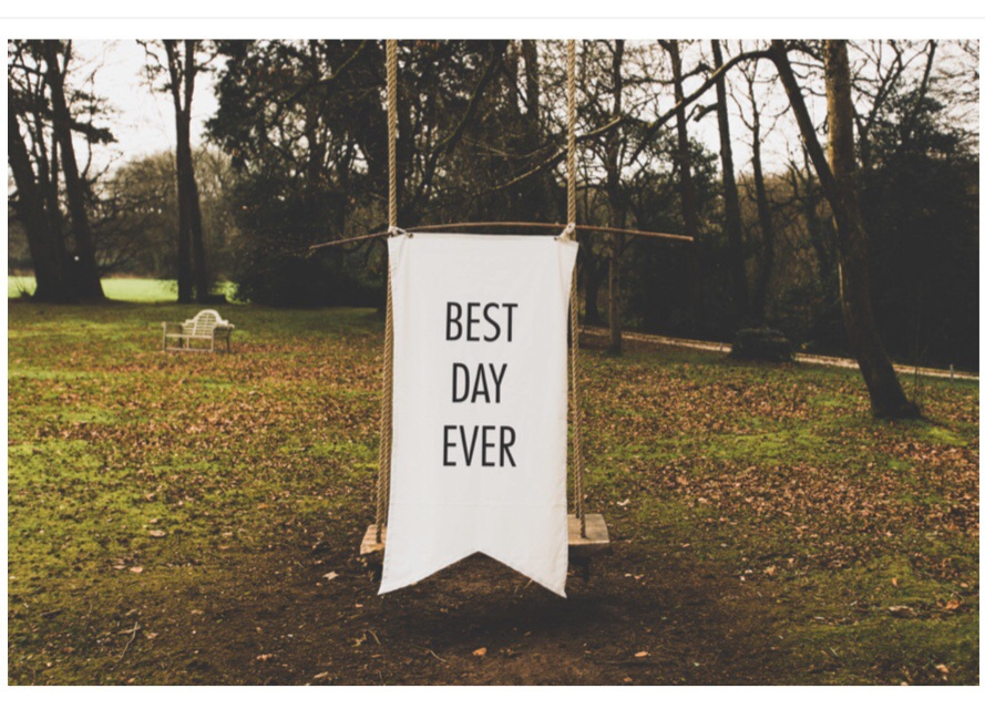 Wedding Banner/Backdrop