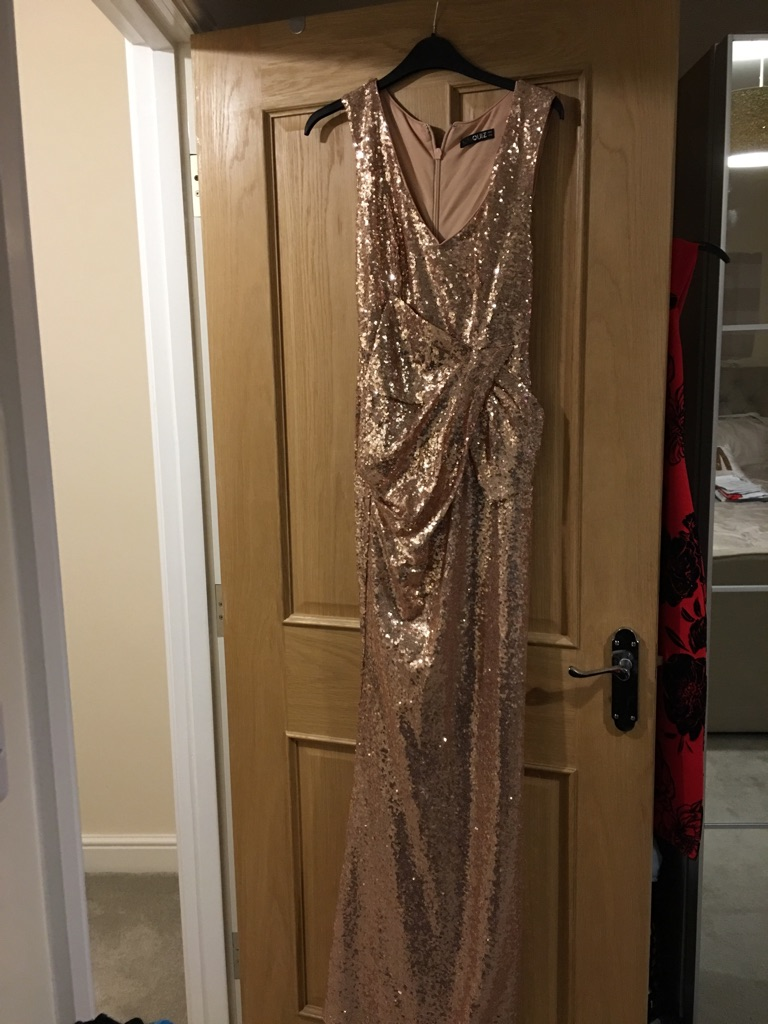 Women's dress size 8