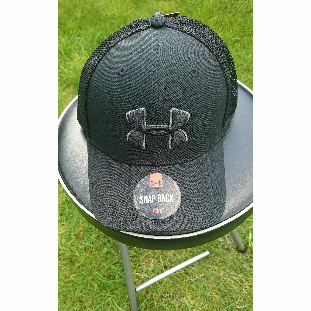Under Armour Mesh Trucker Cap Brand New Not Nike Or Adidas