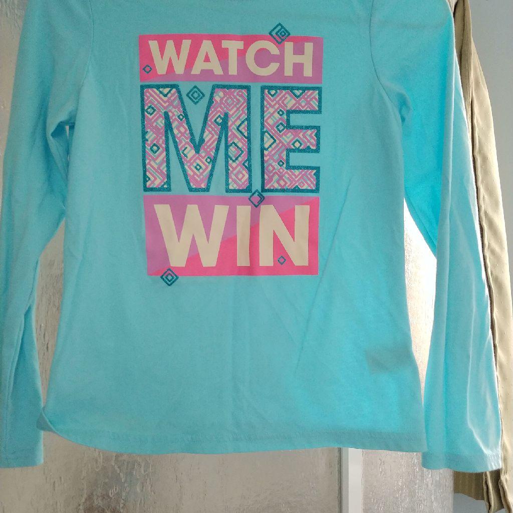 Girls shirt 10/12