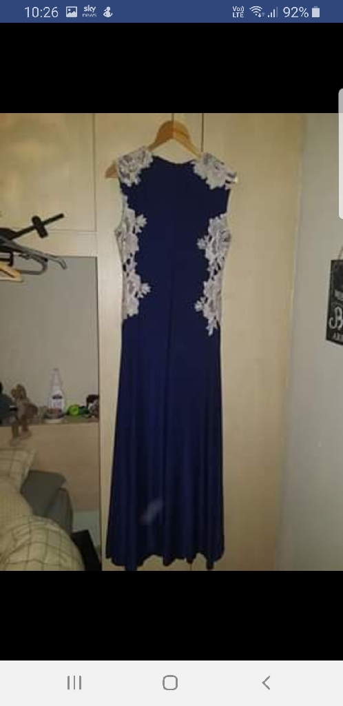 3 dresses ideal for the prom season