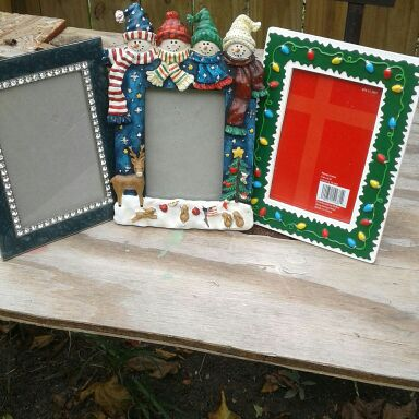 Beautiful frames