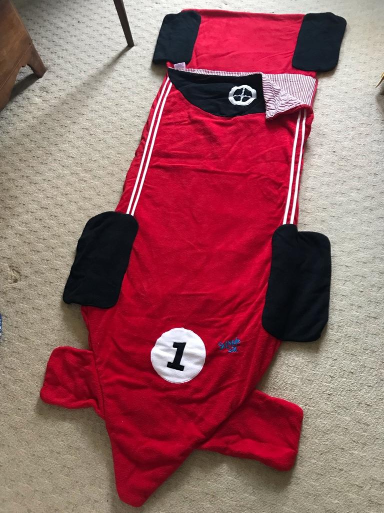 Child's sleeping bag / snuggle sack