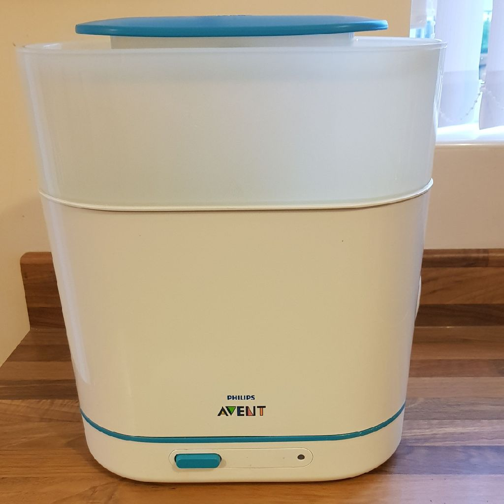 Avent 3-in-1Electric Steriliser