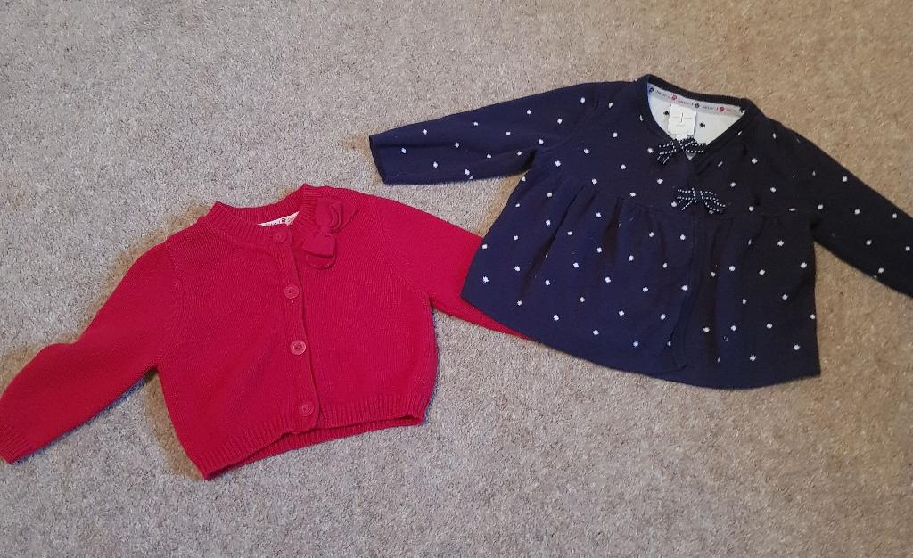 Baby girls clothes. Size 3-6montjs Jasper Conran