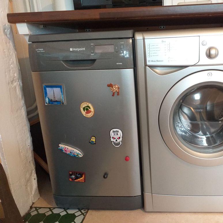 Hotpoint Dishwasher