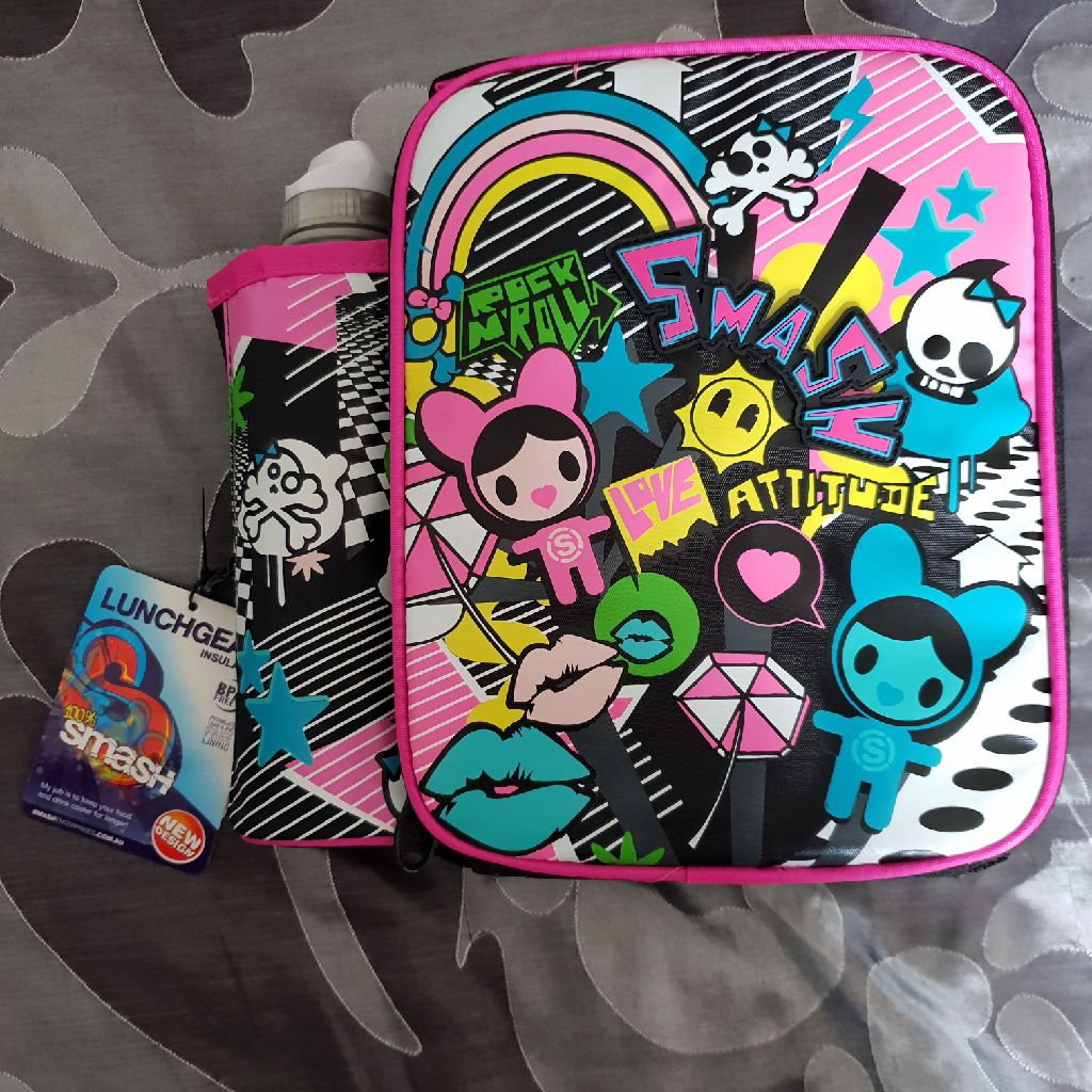 Brand new lunch box