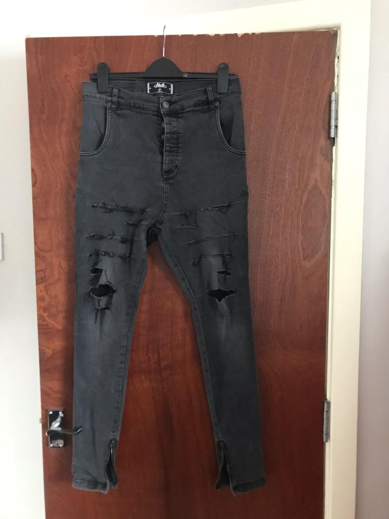 Men's skinny jeans size 32