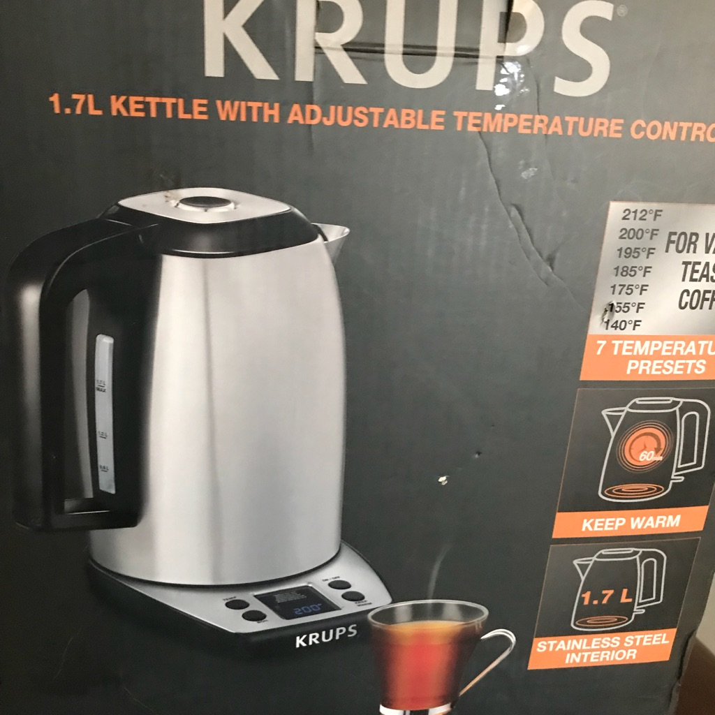 New Krupa