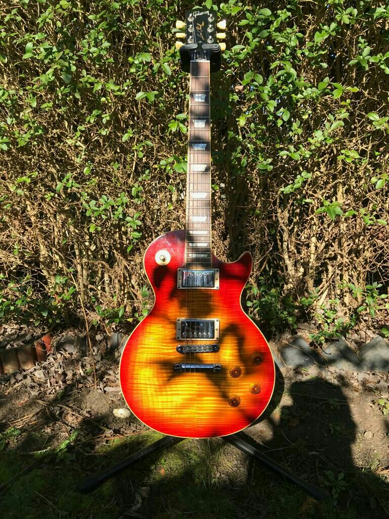 Gibson Les Paul Traditional  guitar