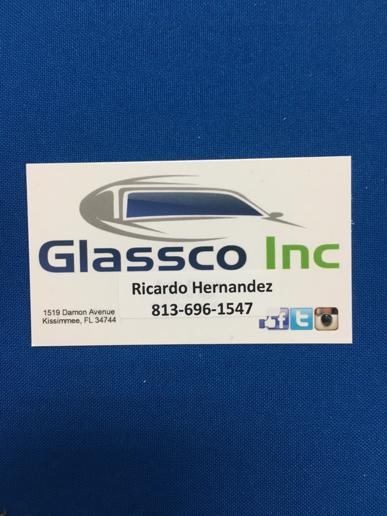 Glassco. Free Windshield Replacement