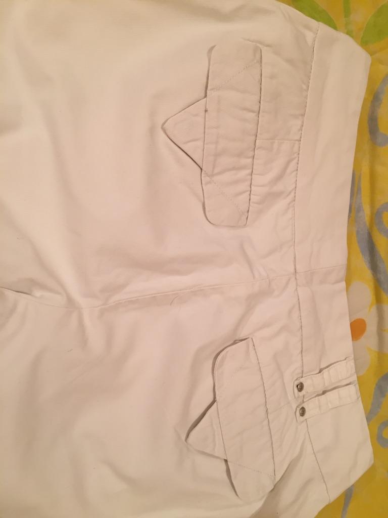 Armani women's trouser