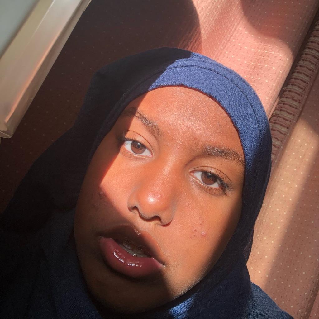 Hafsa Y.