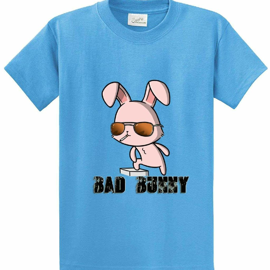 Bad Bunny T -shirt