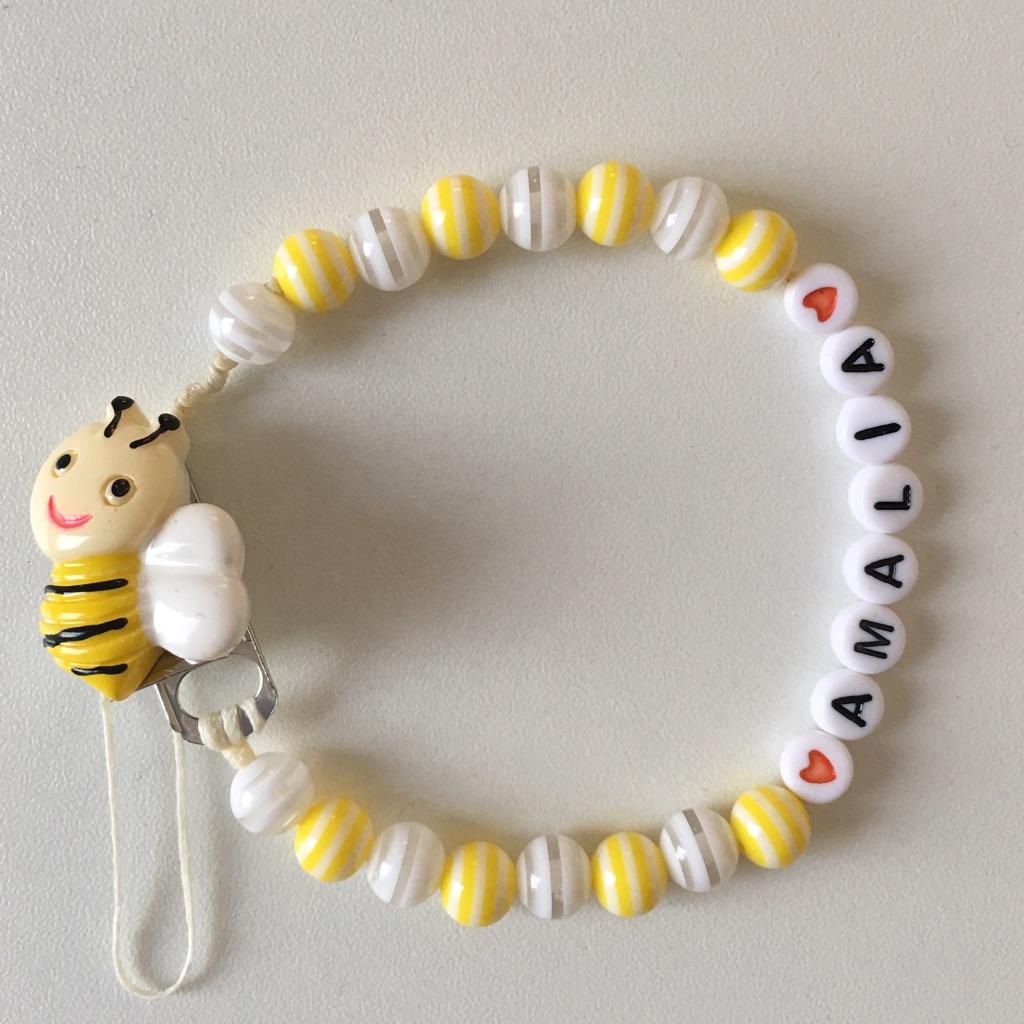 Bee dummy chain