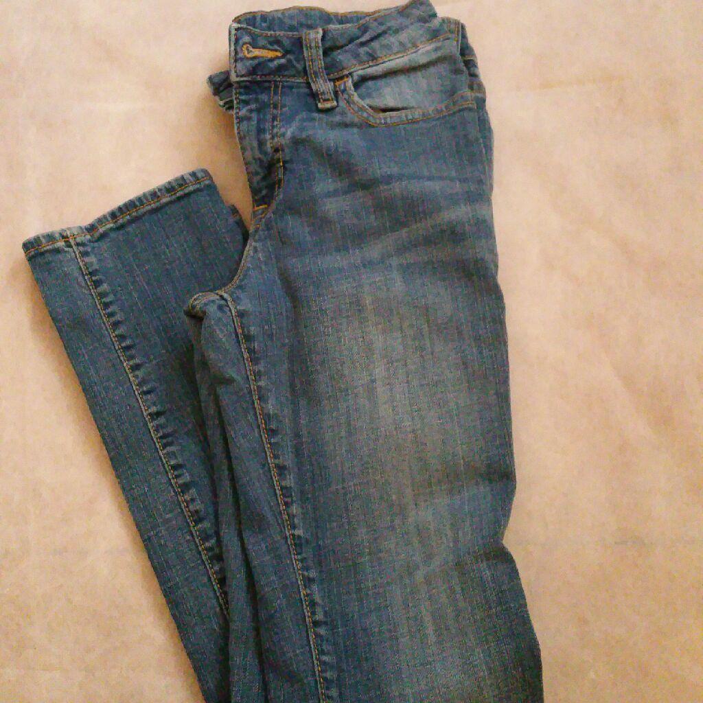 Gap size 12 junior jeans