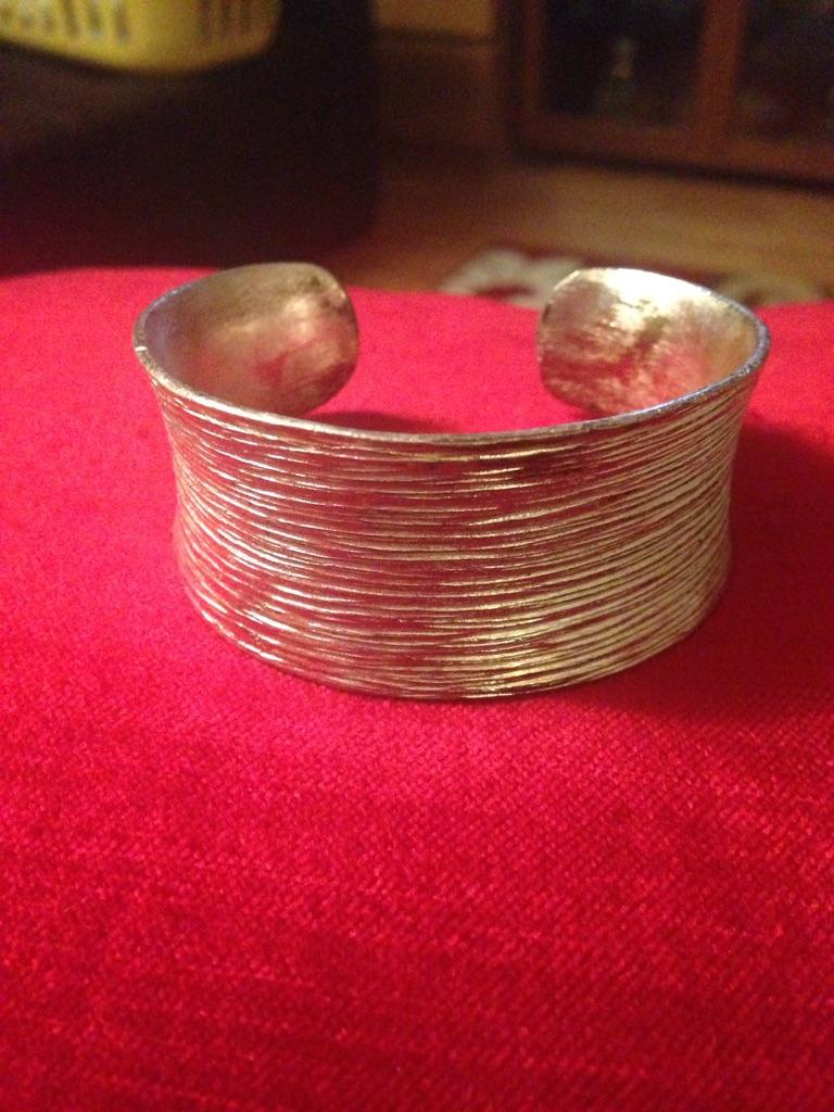 Bracelet/bangle