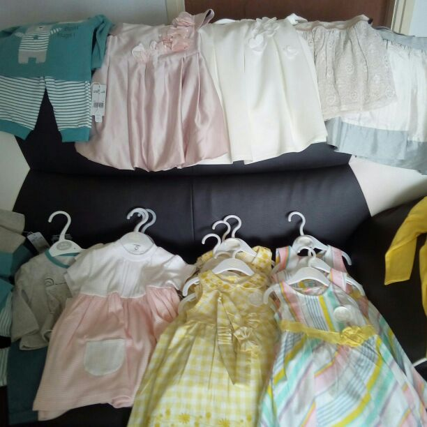Job lot kids clothes