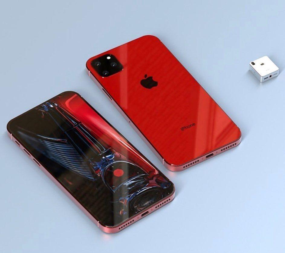 iPhone 8X