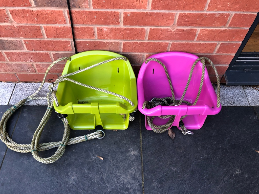 Baby/Toddler swings