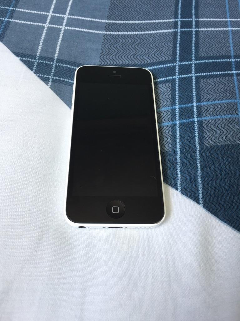 iPhone 5c for Parts or Repairs