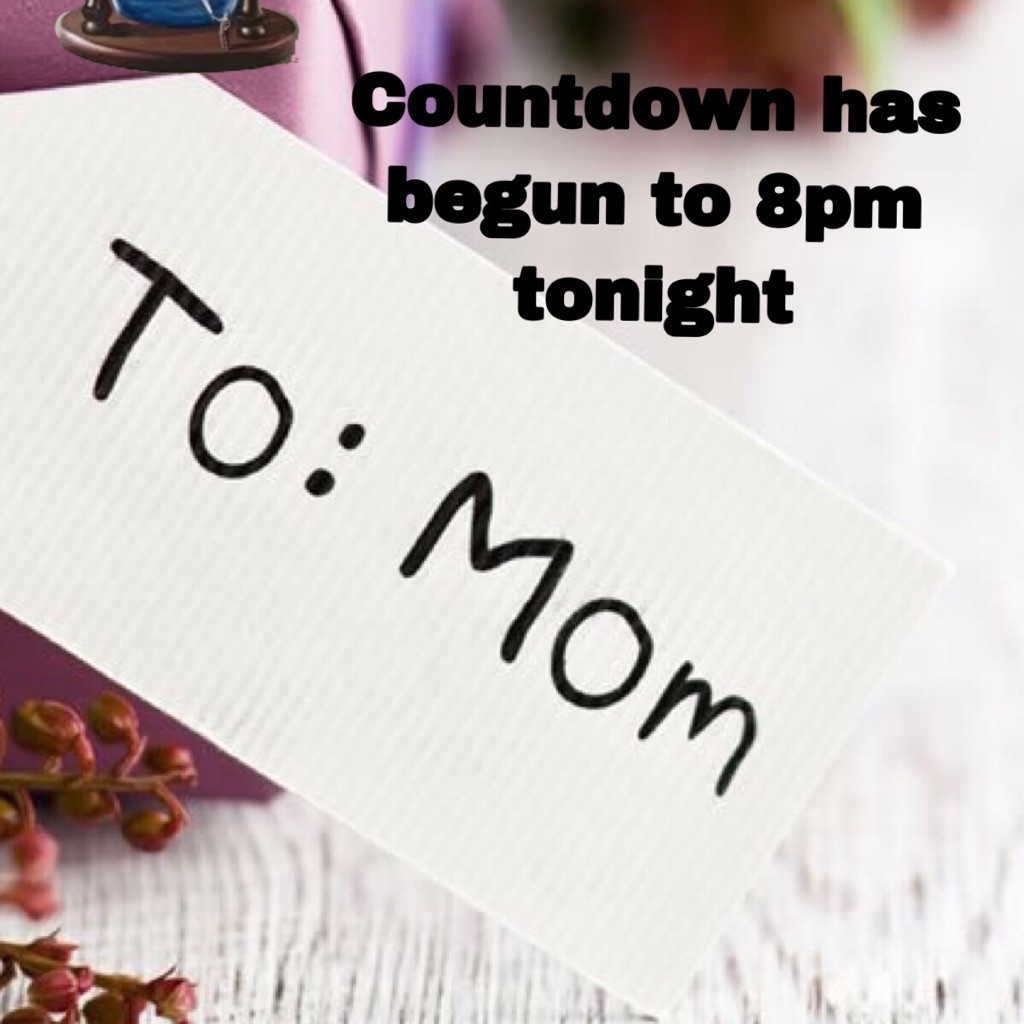Mother's Day Gems event