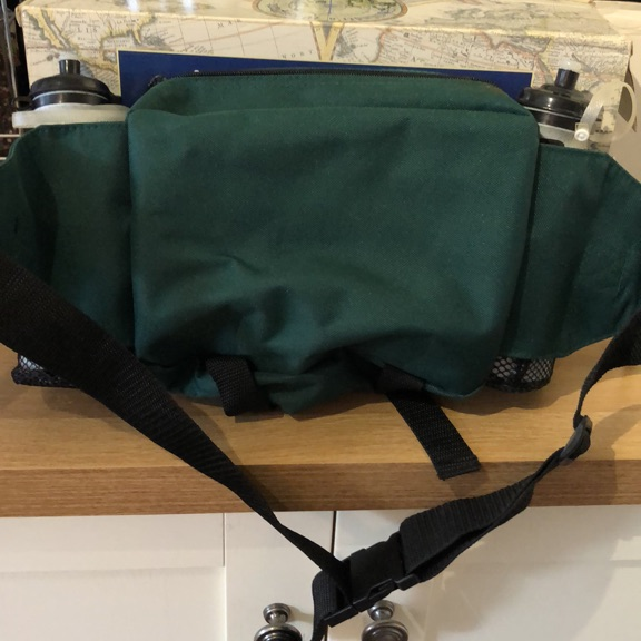 Path finders waist pack