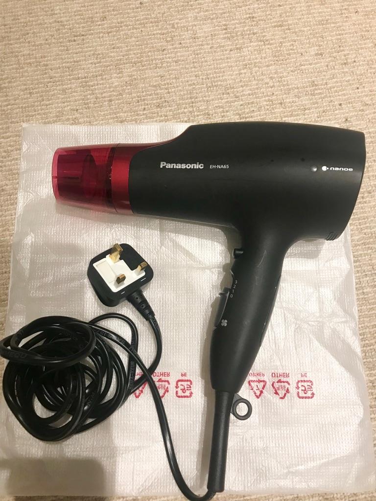 Panasonic Nanoe EH-NA65 Hairdryer