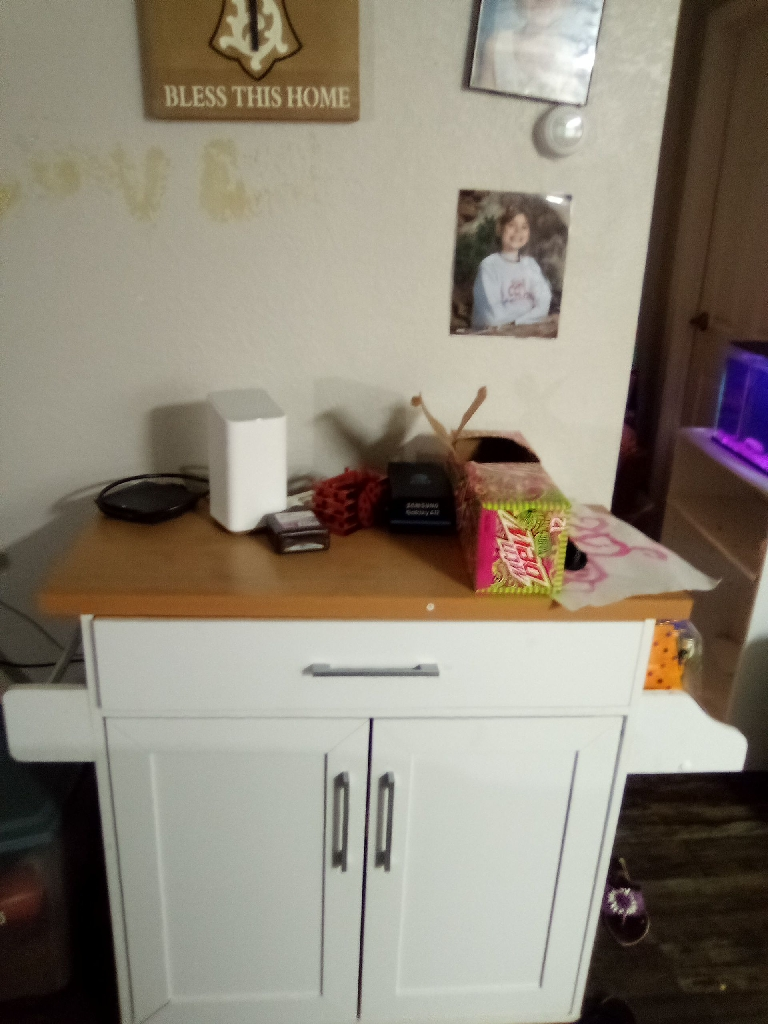 Kitchen small and medium kitchen hunt cash only pick up on me