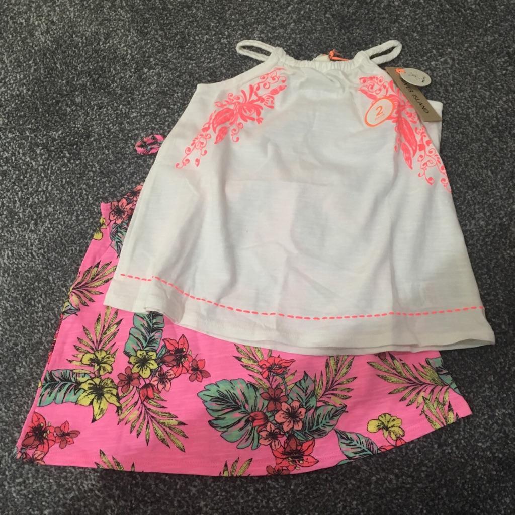 X2 River Island dresses