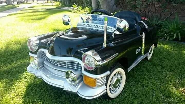 Classic caddy for toddlers new