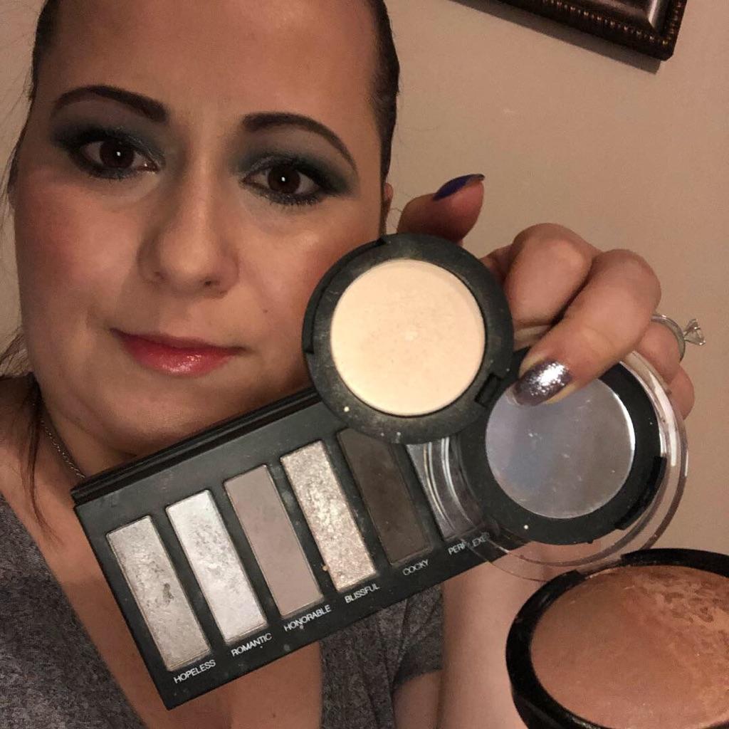 Younique brand cosmetics