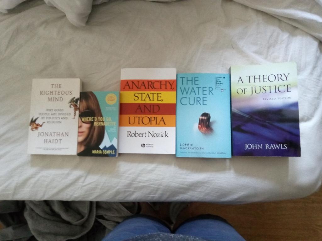 Books pack