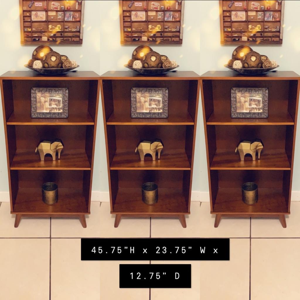 Single Bookshelf