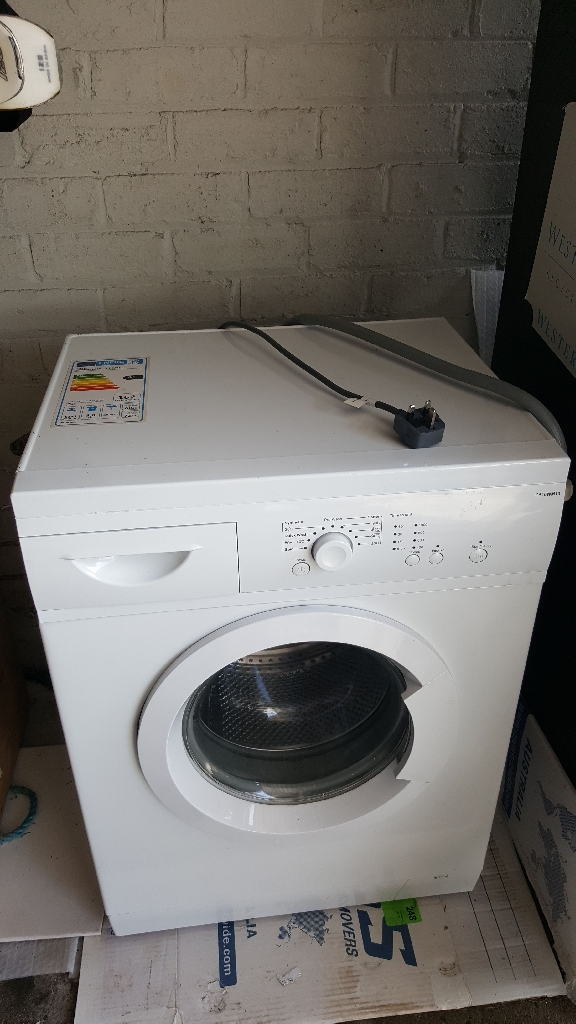 Washing Machine (Spares and Repairs)