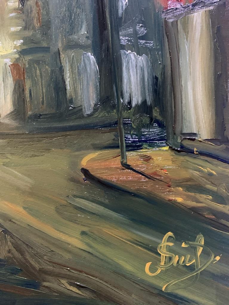 Original Artwork-oil painting