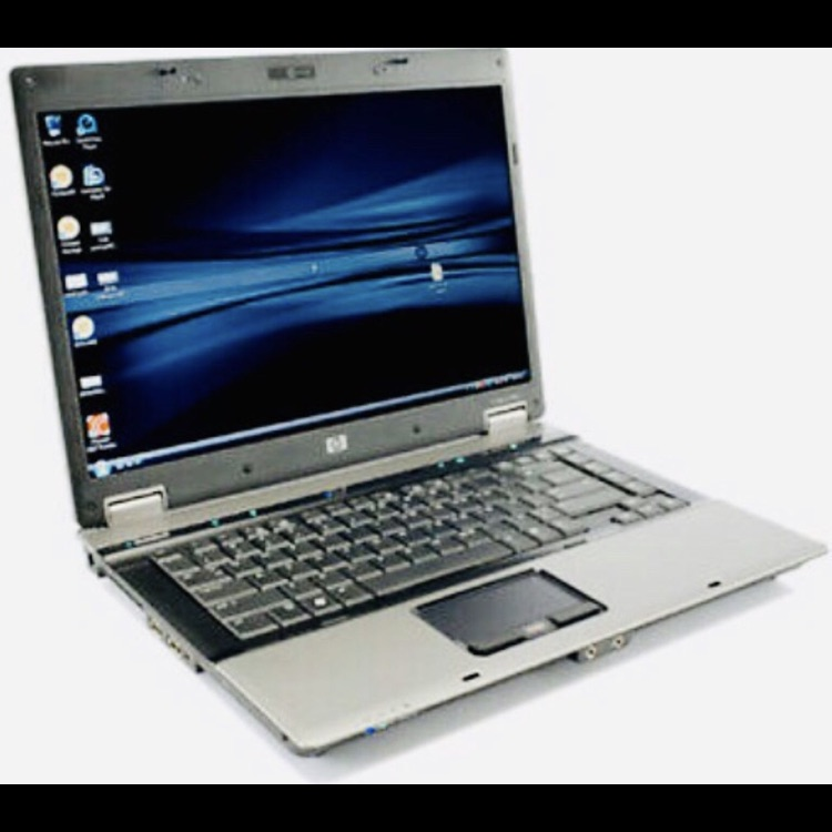 HP Compaq 6730b
