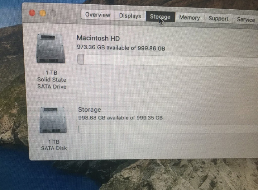 Top Spec MacBook Pro 15"