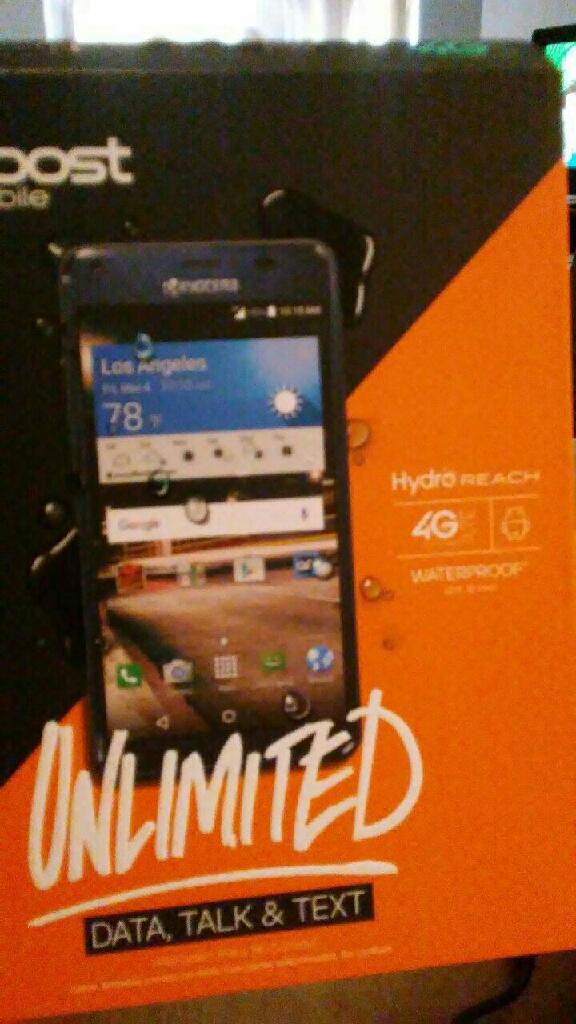Boost mobile prepaid