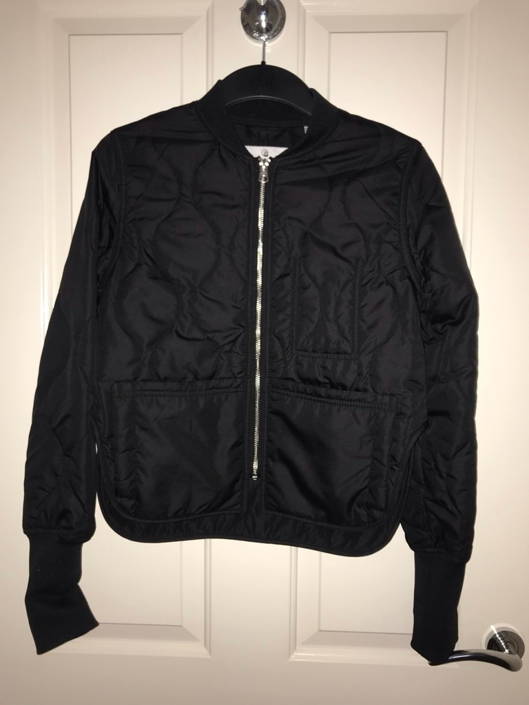 Cheap Monday parole bomber jacket