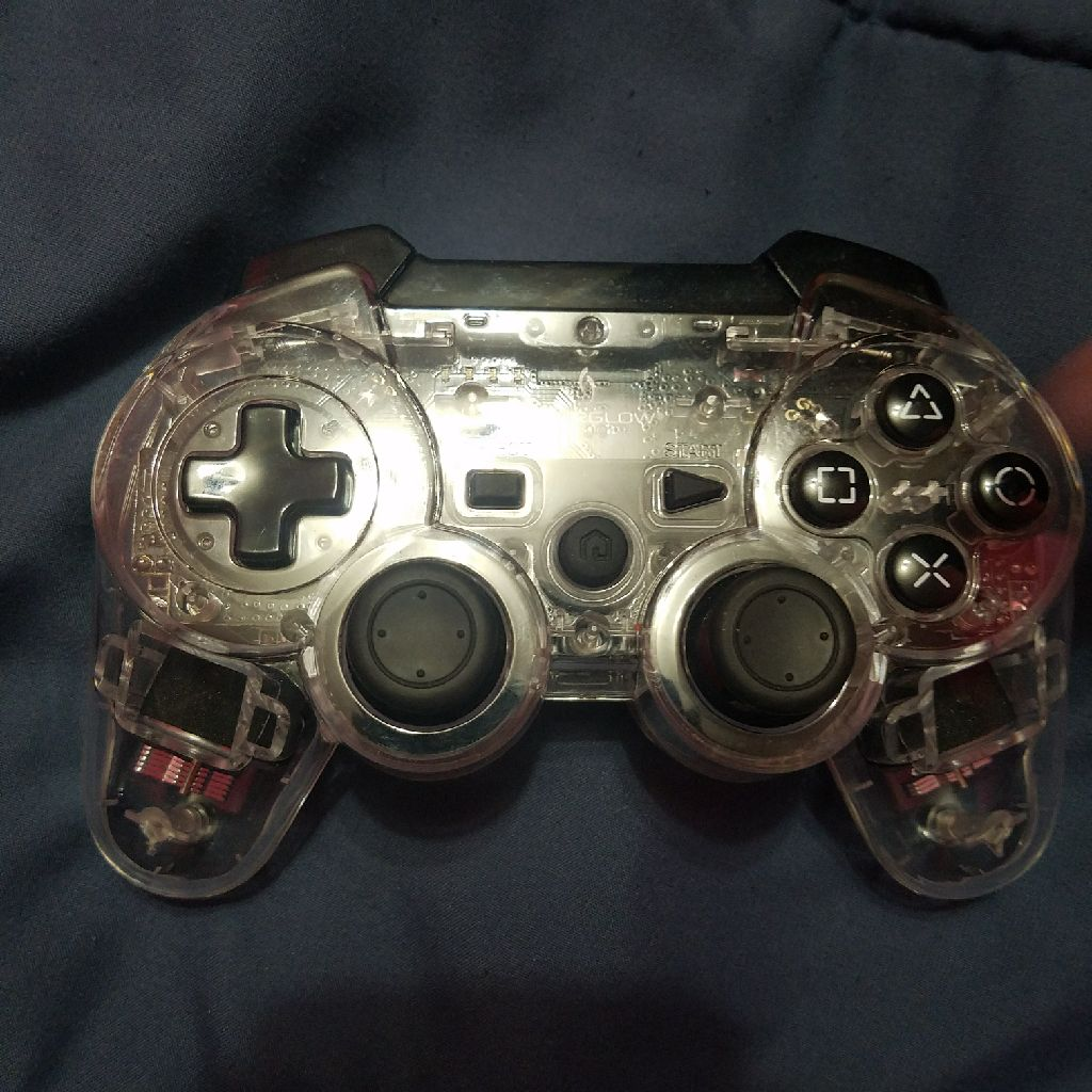 Ps3 wirless Remote controle