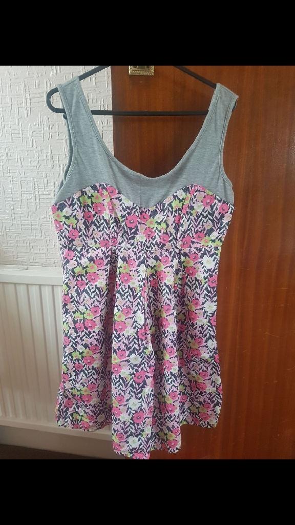 dress size 8,10,12